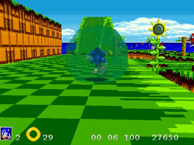 Sonic 3d Engine Download