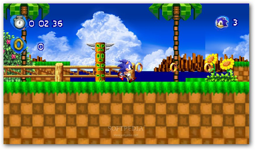Sonic Generations The Fan Game Download