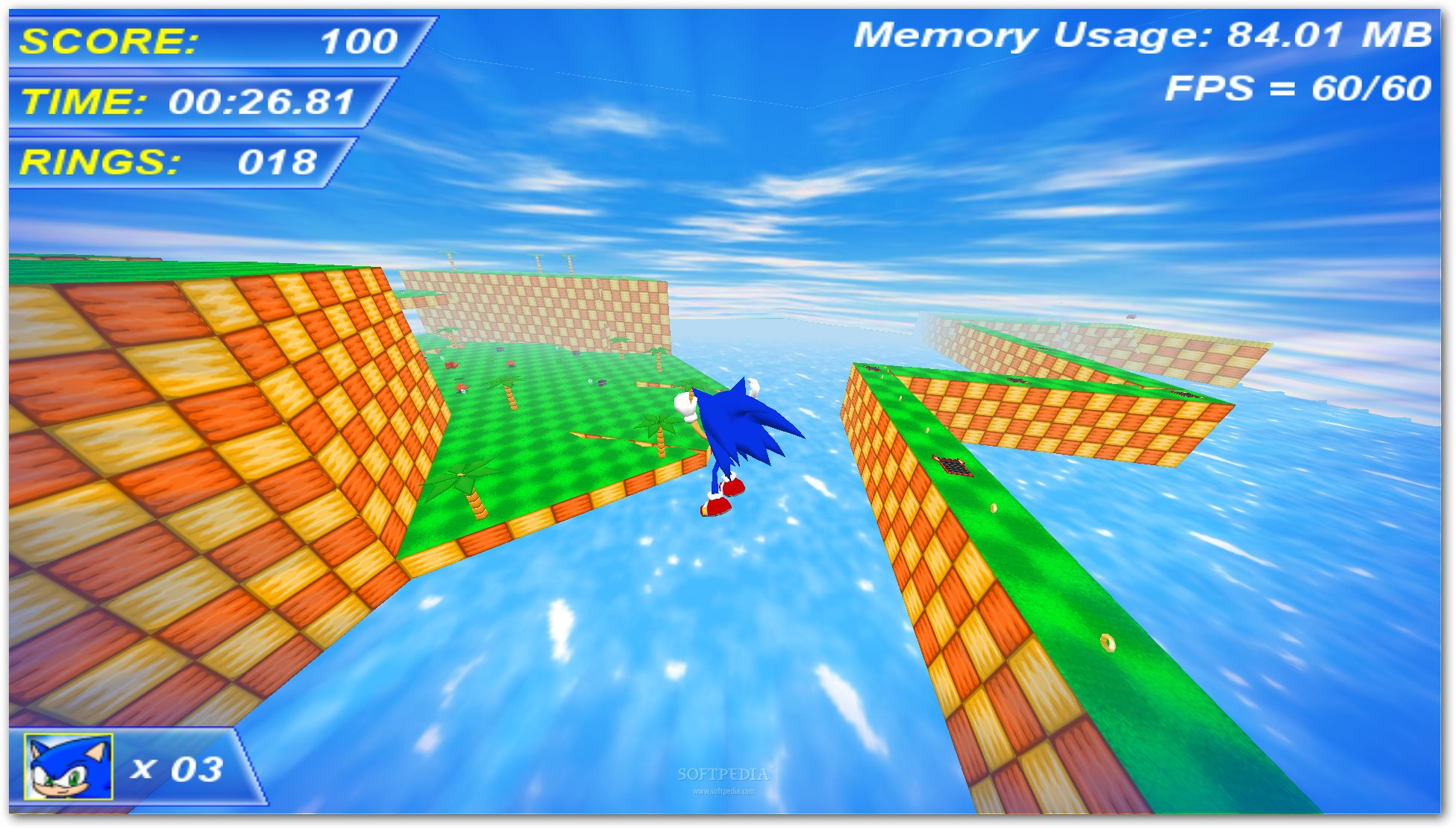Sonic Games Free Download For Pc Cnet