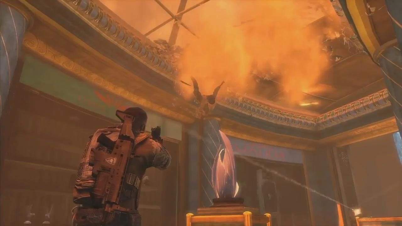 Spec Ops: The Line Launch Trailer screenshot 11