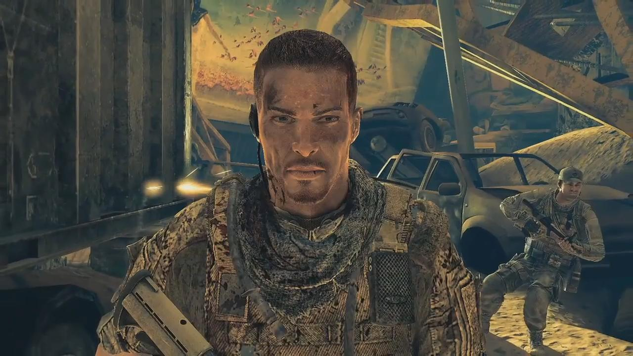 Spec Ops: The Line Launch Trailer screenshot 7