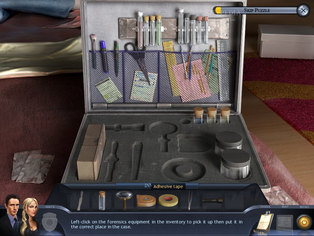 Special Enquiry Detail: The Hand that Feeds [DISCOUNT: 65% OFF!] screenshot 7