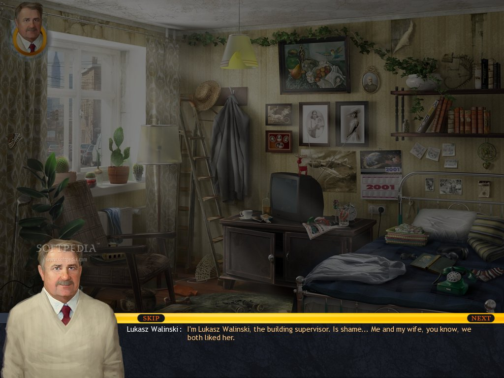 Special Enquiry Detail: The Hand that Feeds [DISCOUNT: 65% OFF!] screenshot 9