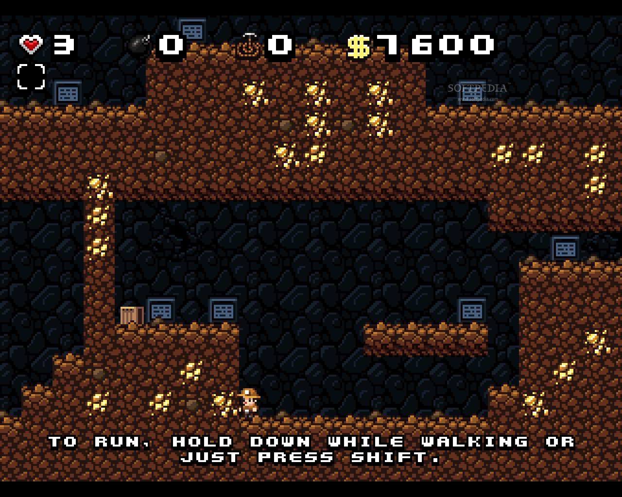 Spelunky screenshot 2