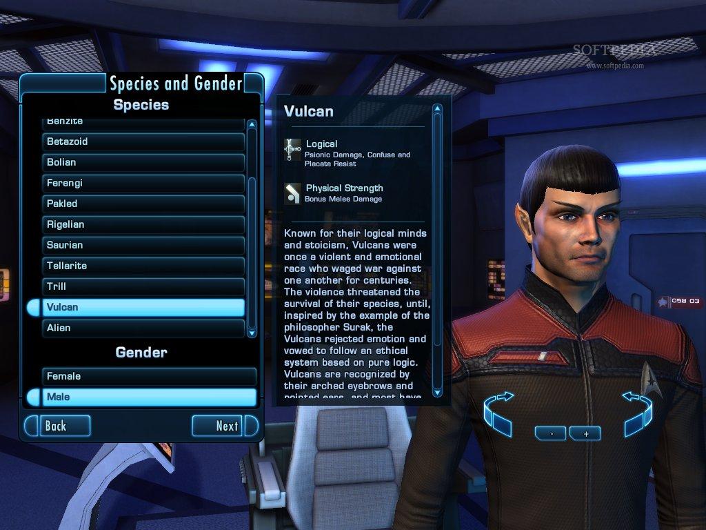 Star Trek Online Download