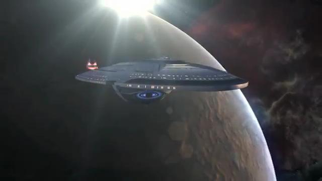 Star Trek Online Free-to-Play TV Spot screenshot 1