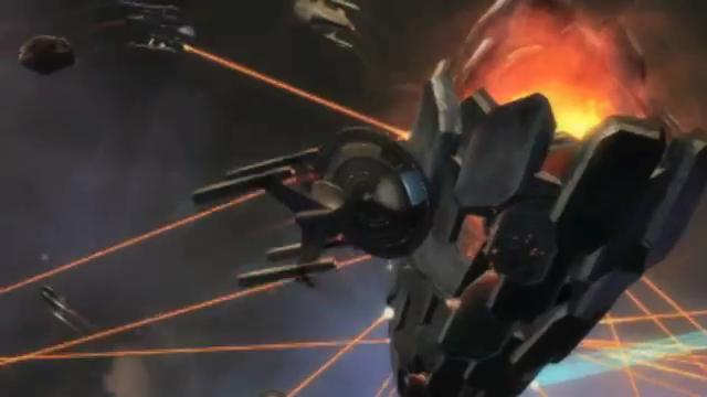 Star Trek Online Free-to-Play TV Spot screenshot 6