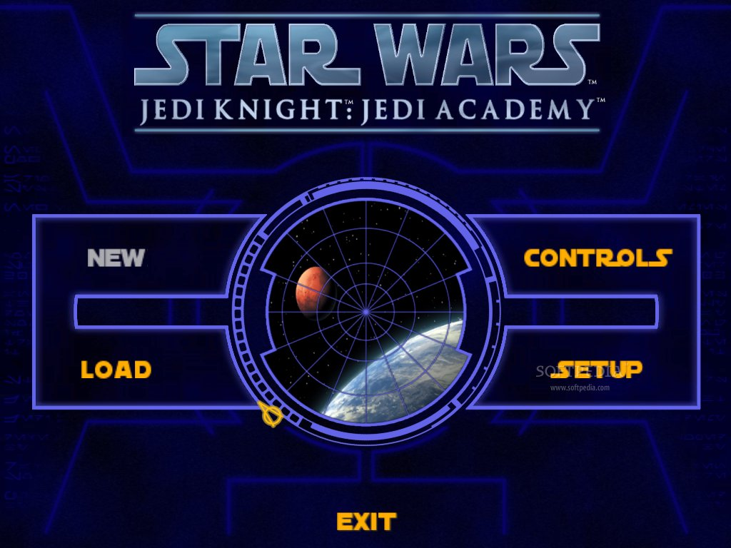 Jedi Academy Full Game