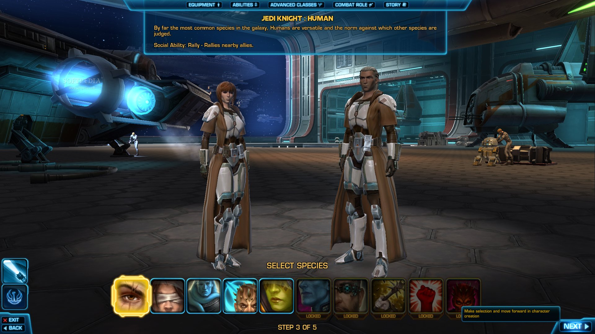 star wars the old republic online client download. Black Bedroom Furniture Sets. Home Design Ideas