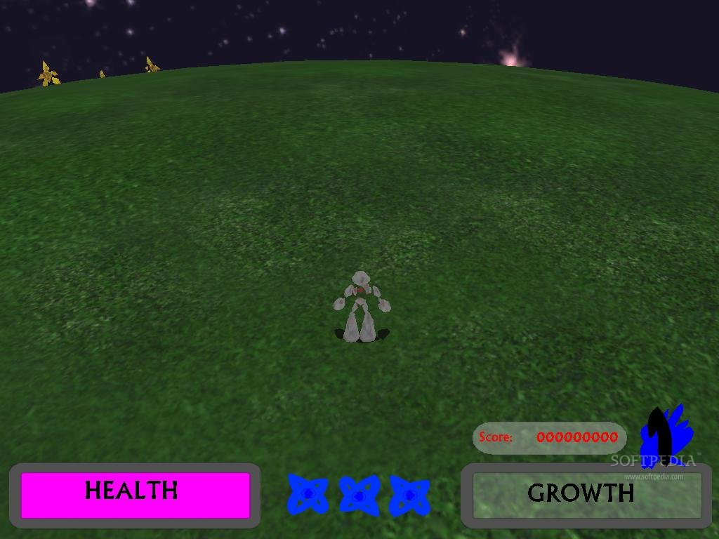StarBlitz screenshot 1