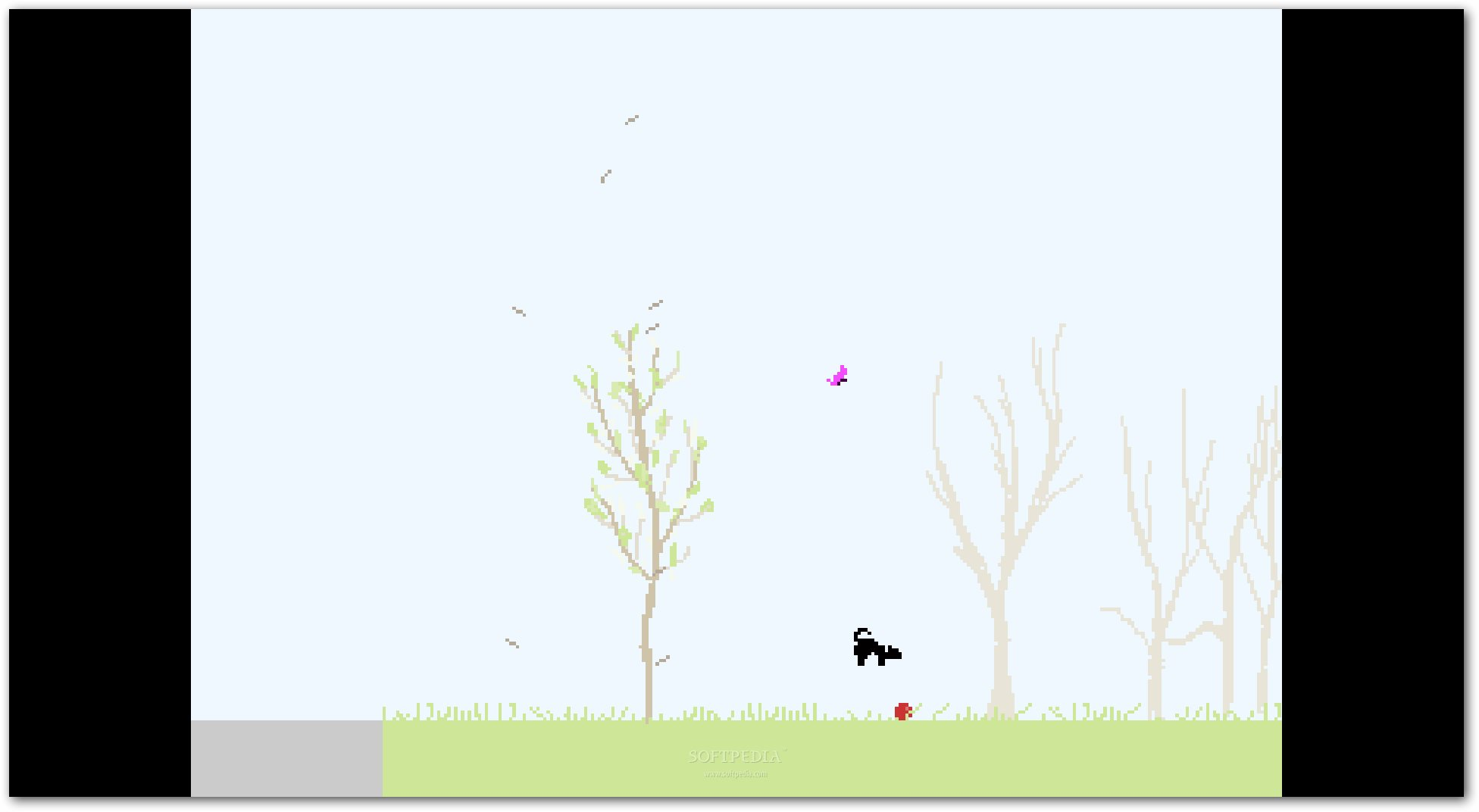 Stray Whisker screenshot 2
