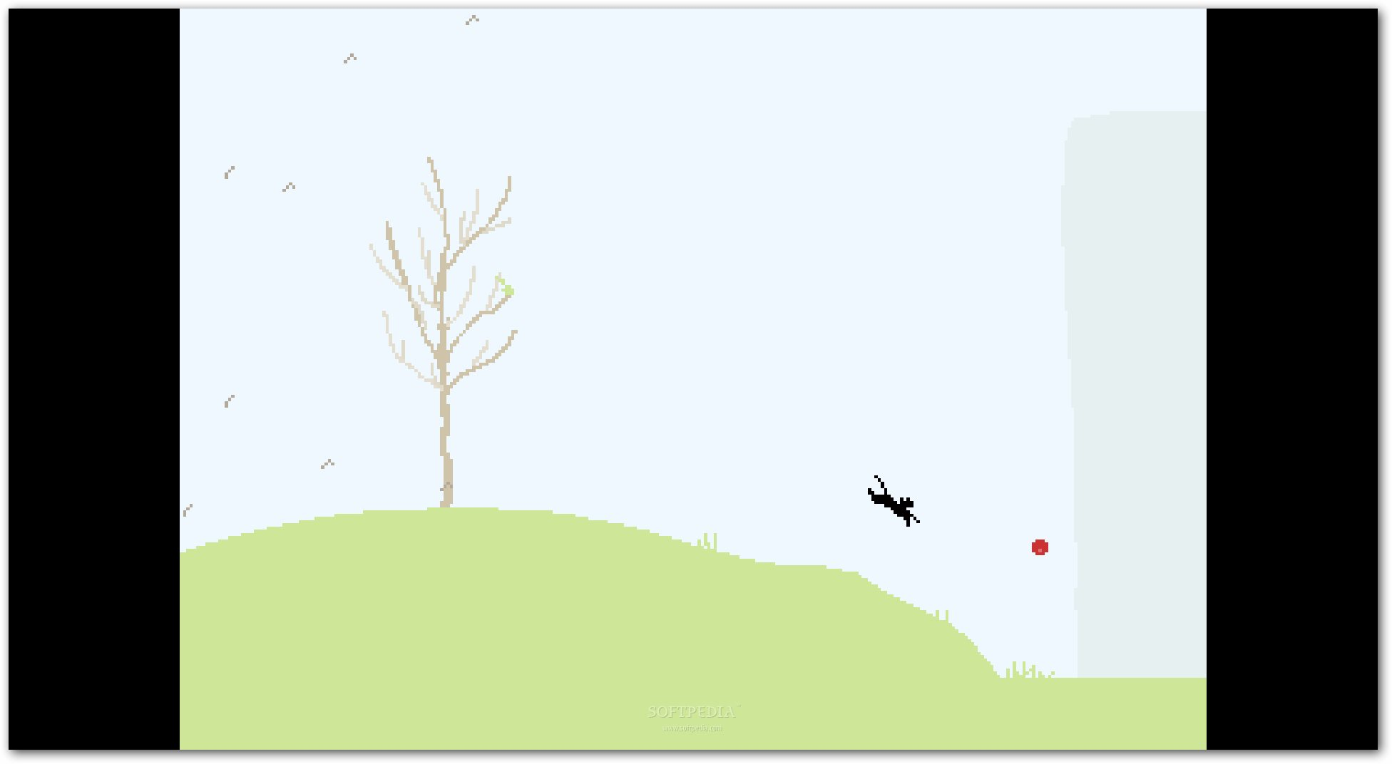 Stray Whisker screenshot 3