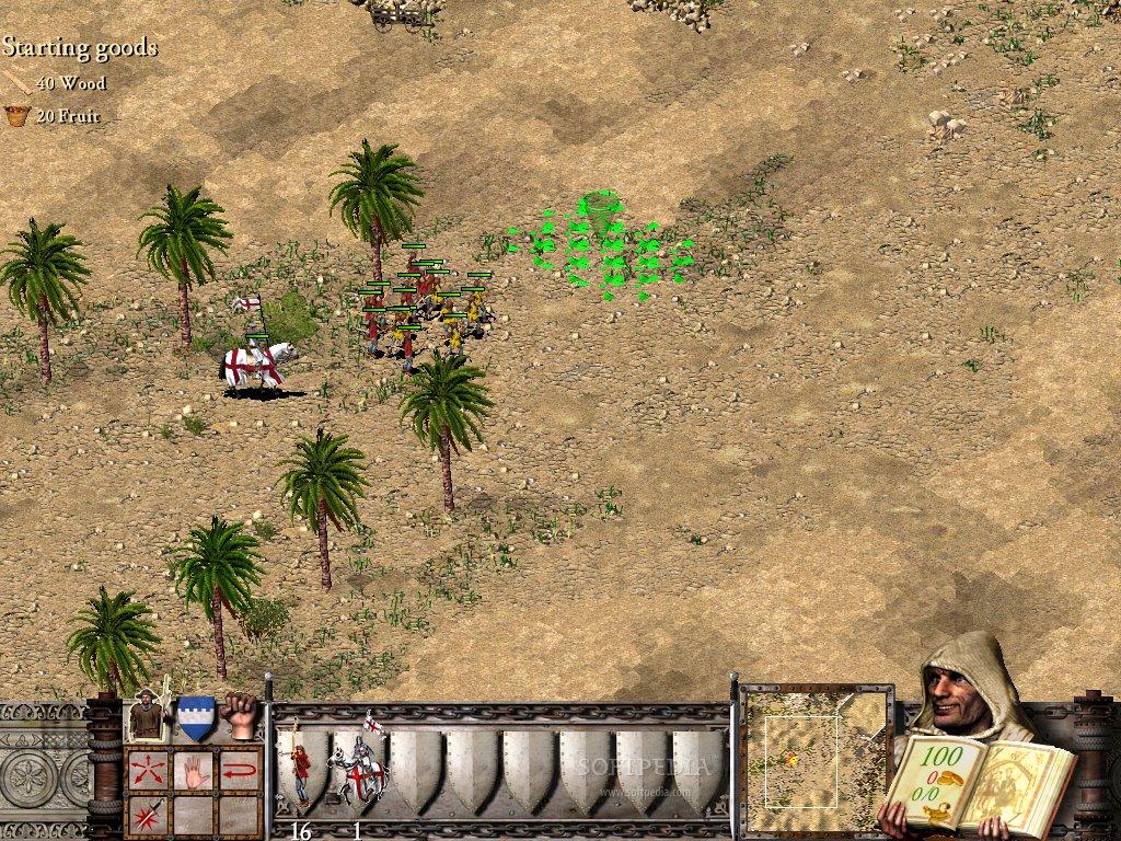 Stronghold crusader extreme crack
