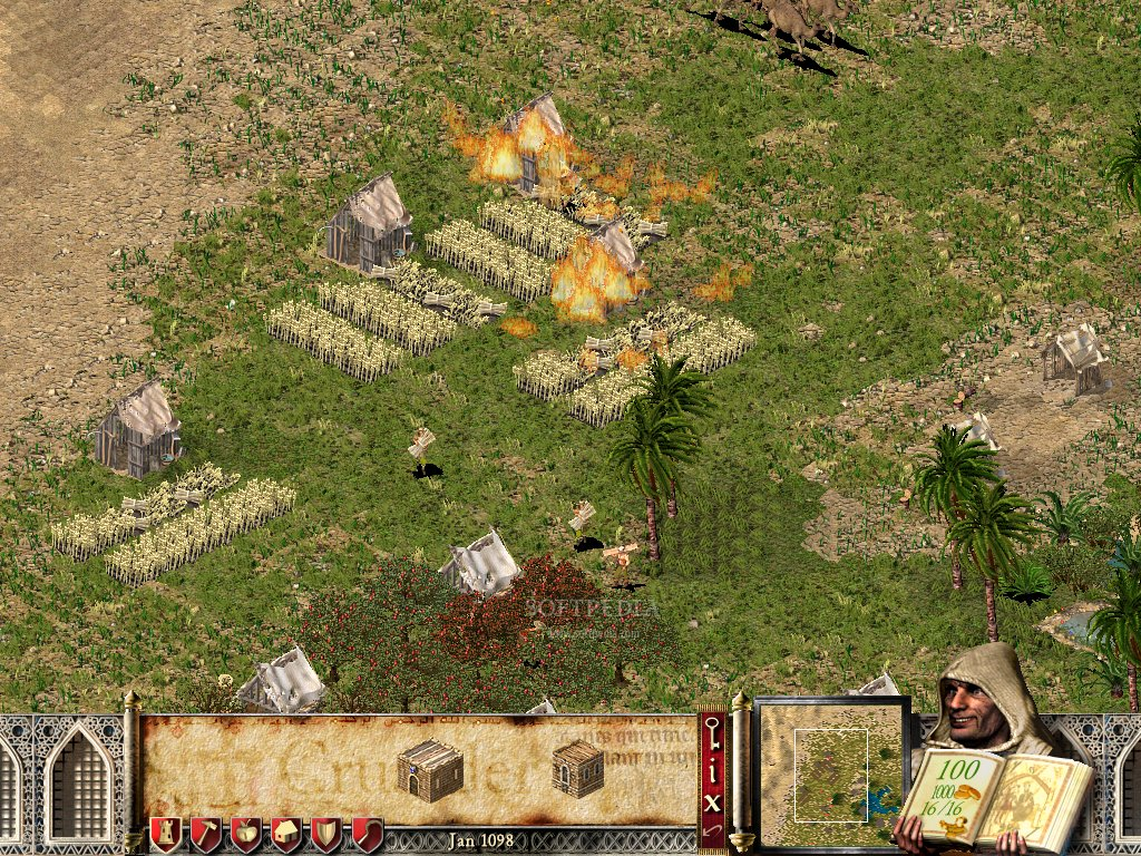 Stronghold Crusader Extreme Download Free Full Game - Free PC Games Den