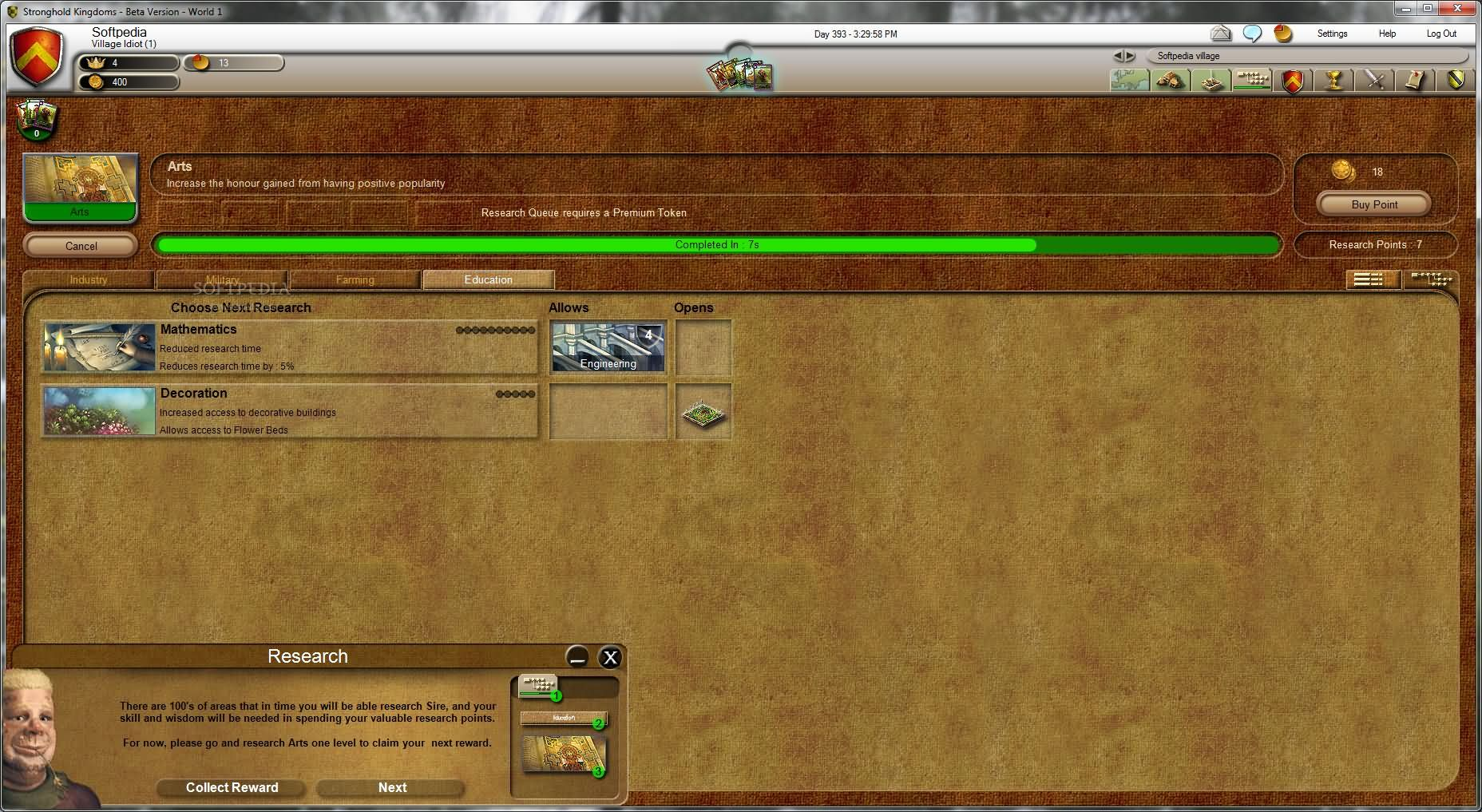 stronghold kingdoms how to get merchants