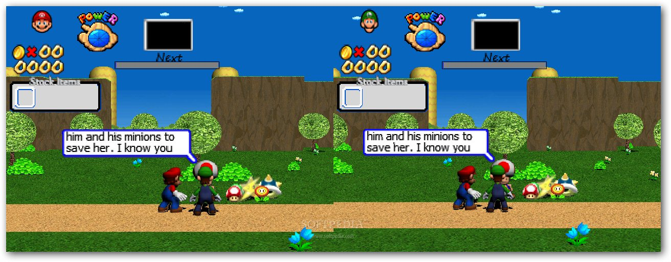 Super Mario Battlefront screenshot 3
