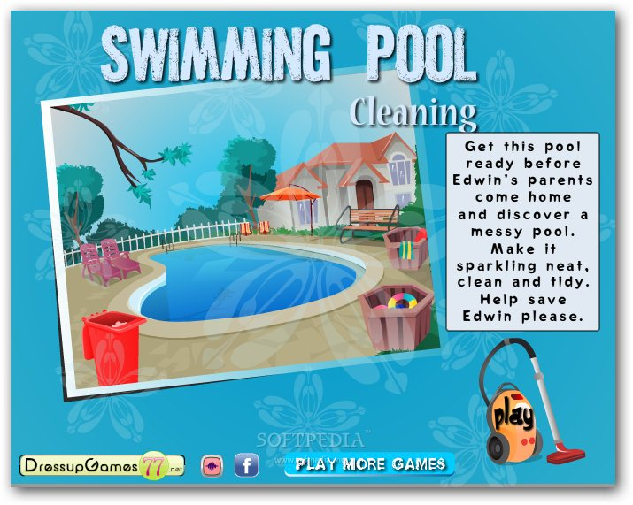 Swimming Pool Games Download Chronearp