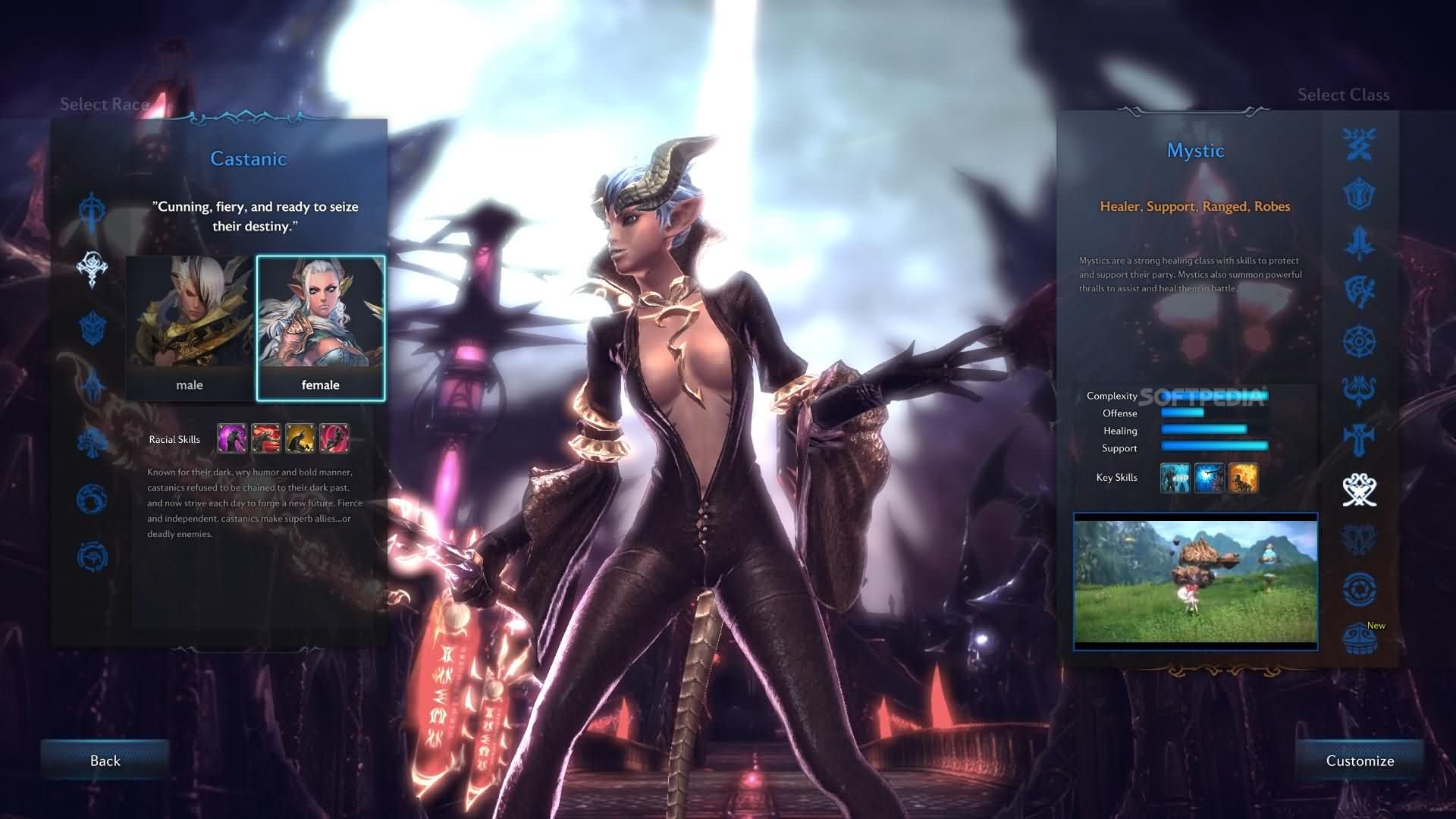 TERA Download