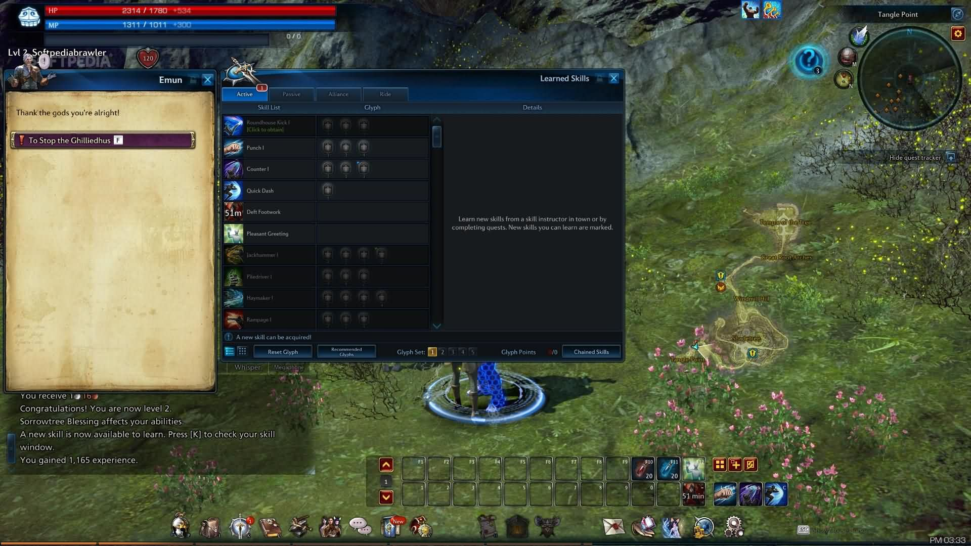 how to get dreadgear tera