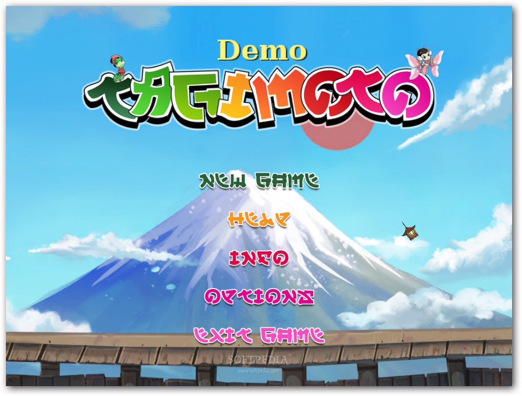 Tagimoto screenshot 1
