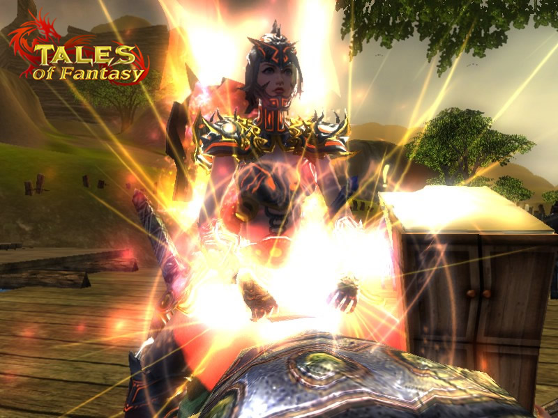 Tales of Fantasy Patch screenshot 3