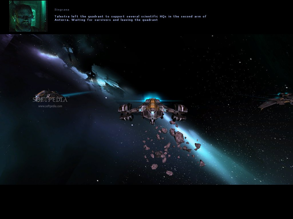 Tarr Chronicles Demo screenshot 4