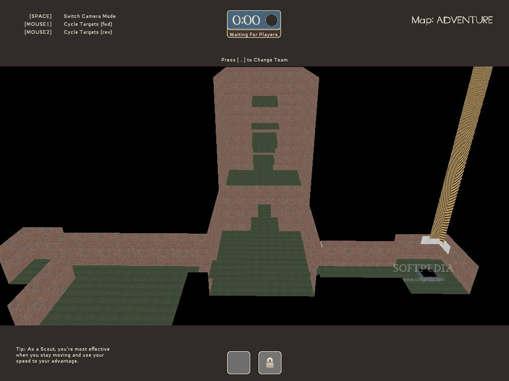 Team Fortress 2 Map - Adventure screenshot 2