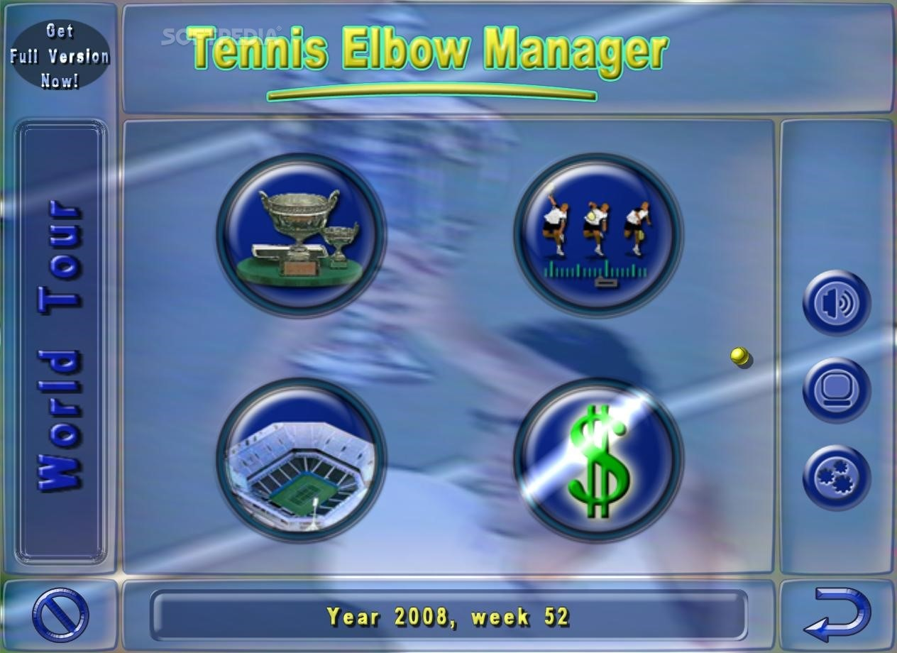 tennis elbow how to serve