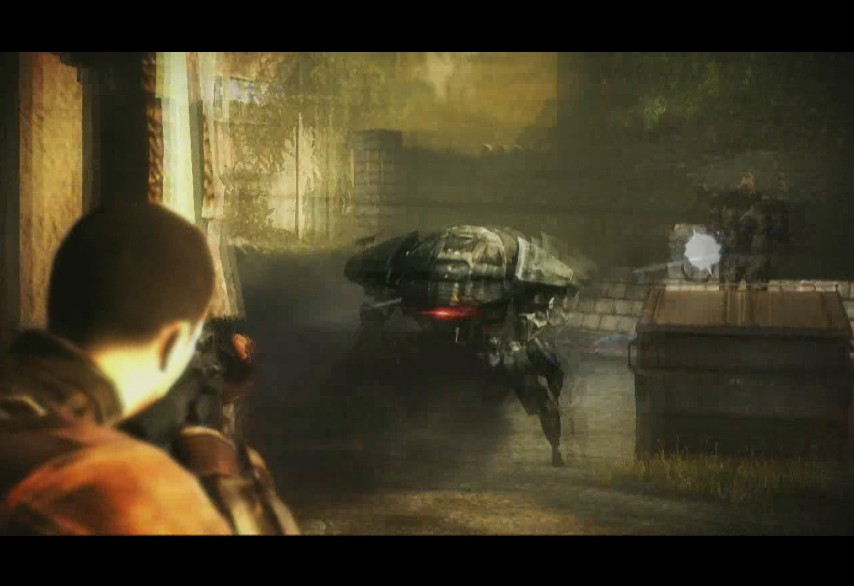 Terminator: Salvation Unlocker screenshot 2