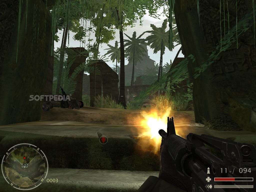 Terrorist Takedown : Covert Operations Highly Compressed