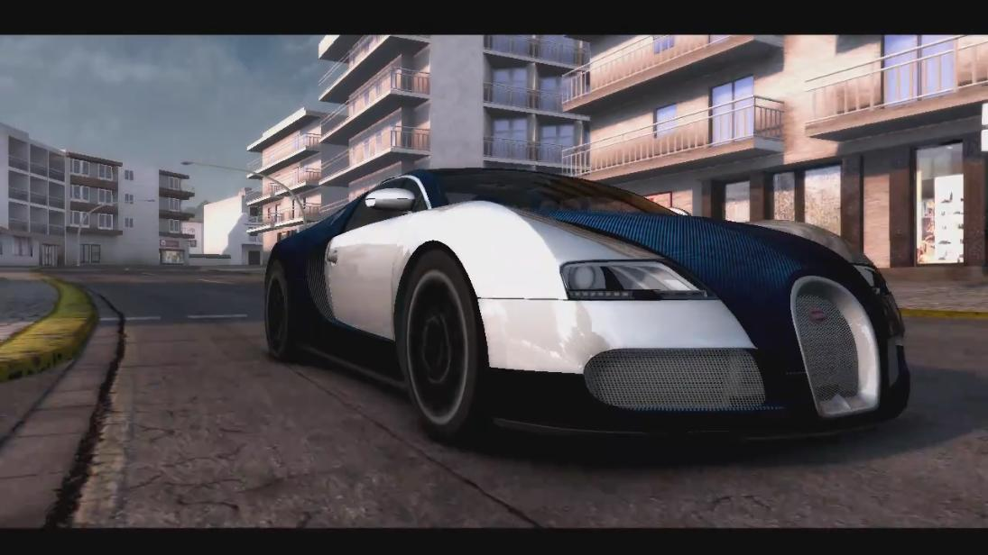 Test Drive Unlimited 2 - Bugatti Trailer screenshot 5