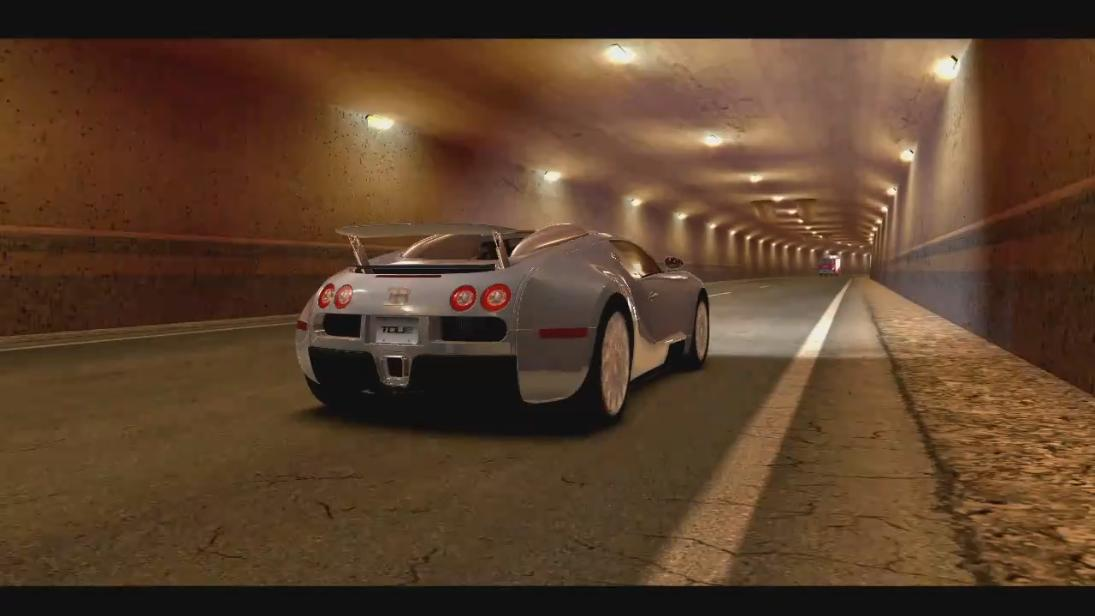 Test Drive Unlimited 2 - Bugatti Trailer screenshot 7