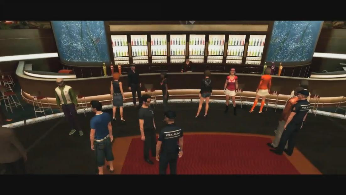 casino test drive unlimited 2