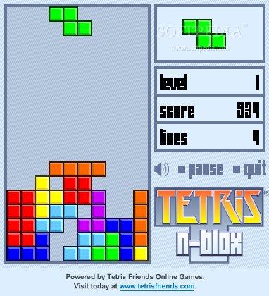 Tetris N-Blox Download