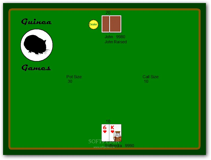 Texas Hold Em - Reborn screenshot 2