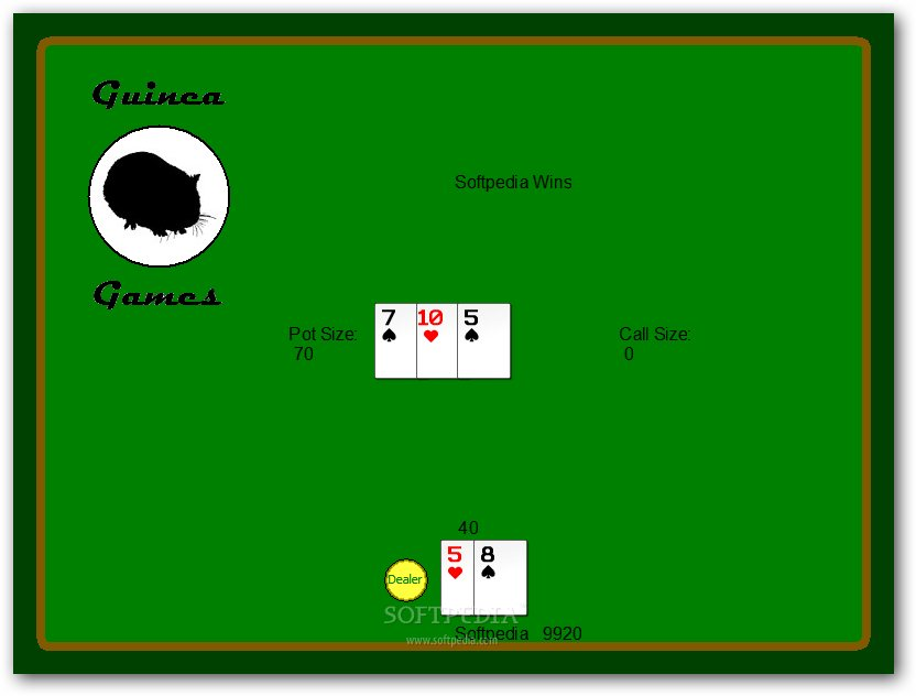 Texas Hold Em - Reborn screenshot 3