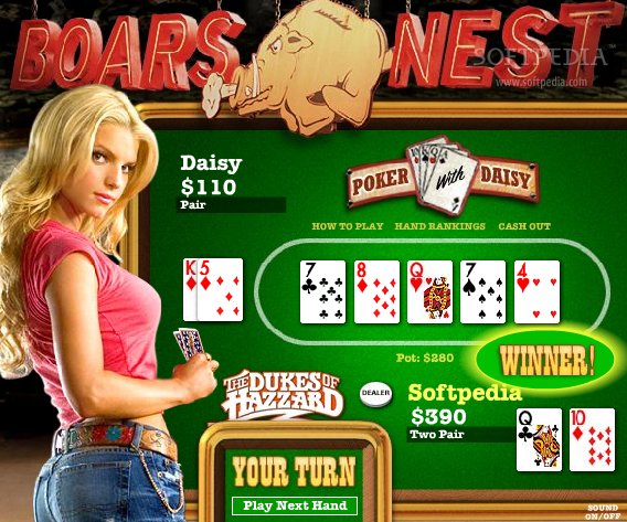 Texas Holdem Freeware