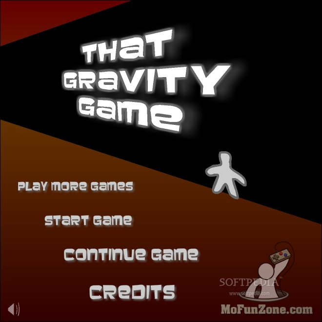 gravity game