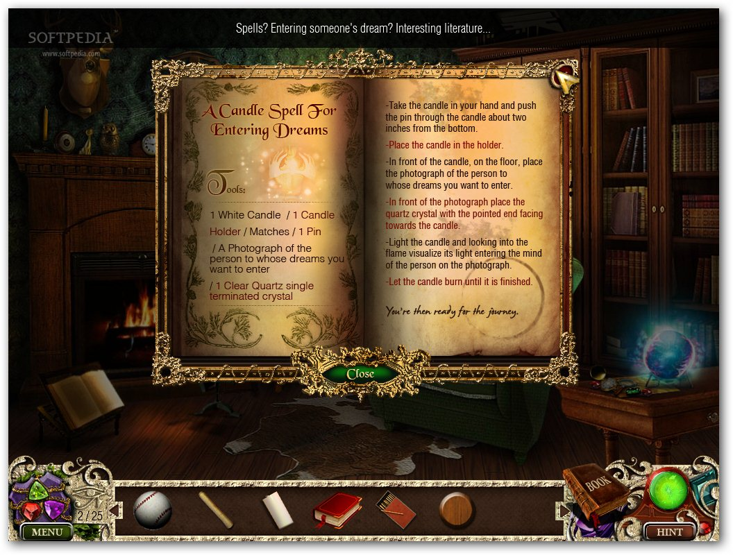 The Dreamatorium of Dr. Magnus screenshot 12