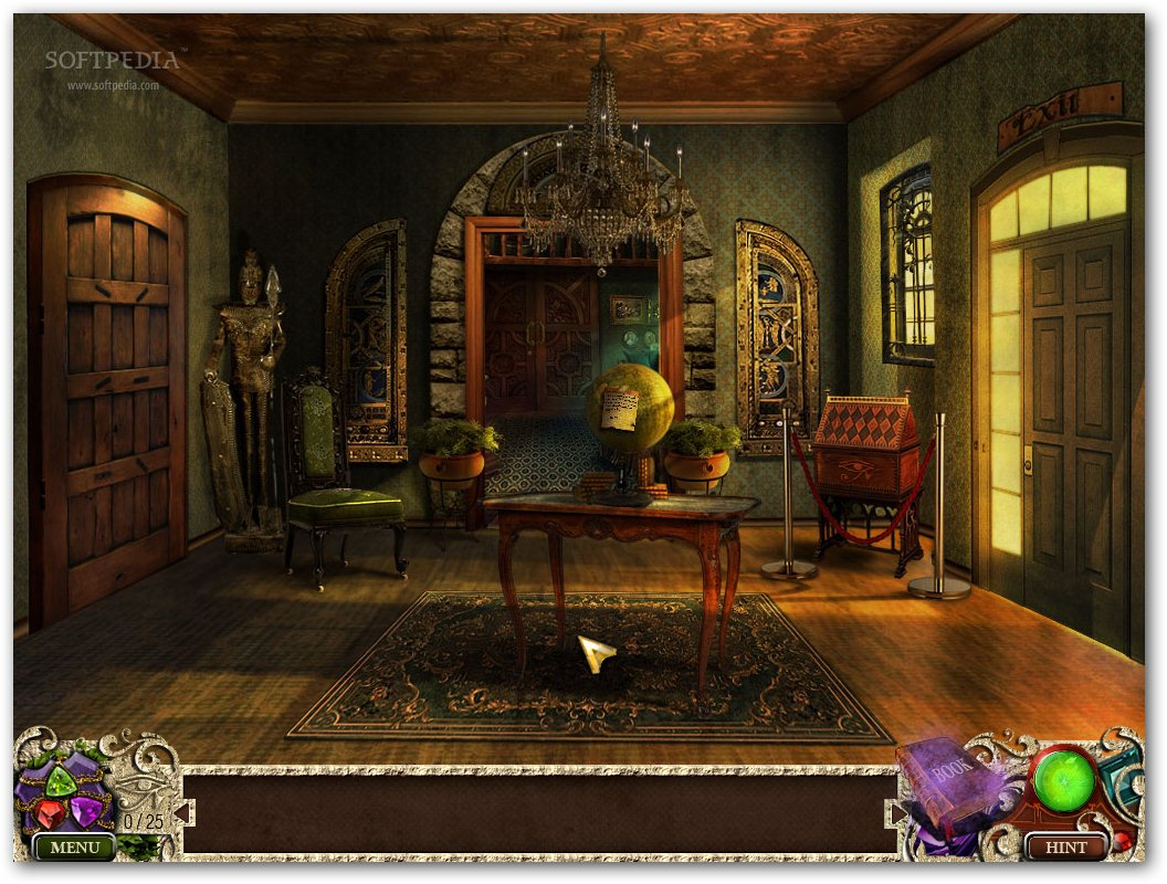 The Dreamatorium of Dr. Magnus screenshot 3