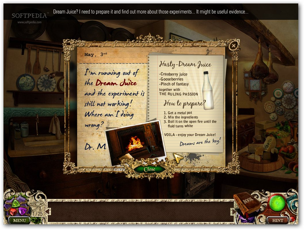 The Dreamatorium of Dr. Magnus screenshot 5