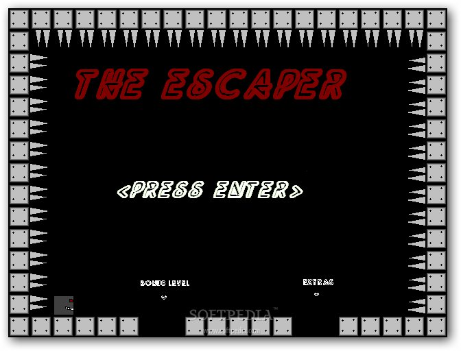 The Escaper screenshot 1