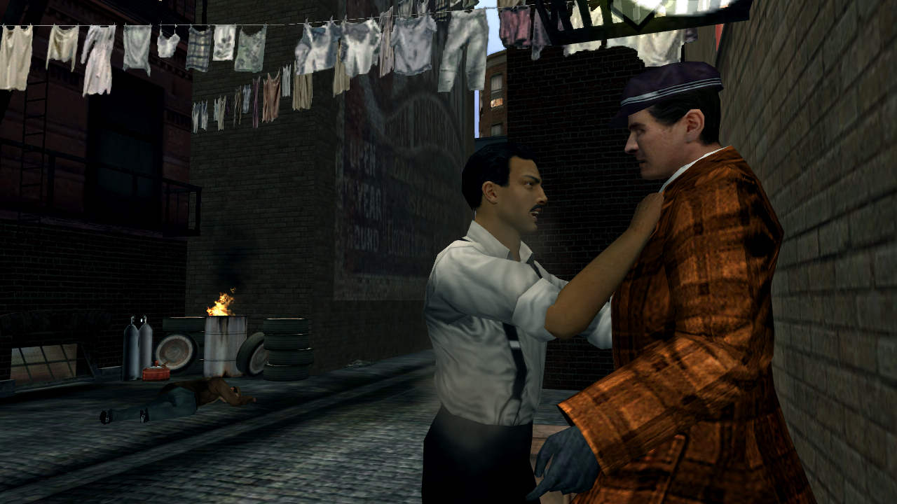 The Godfather Video Game Wikipedia