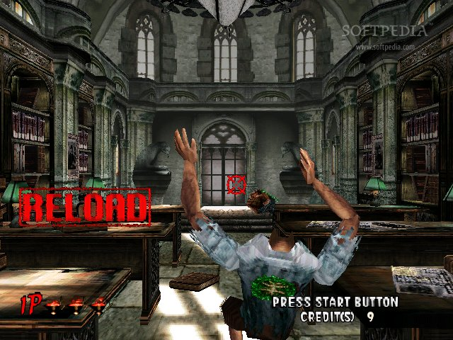 The house of the dead 2 download for Housse of the dead