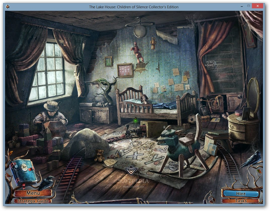 The Lake House: Children of Silence Collector's Edition screenshot 20