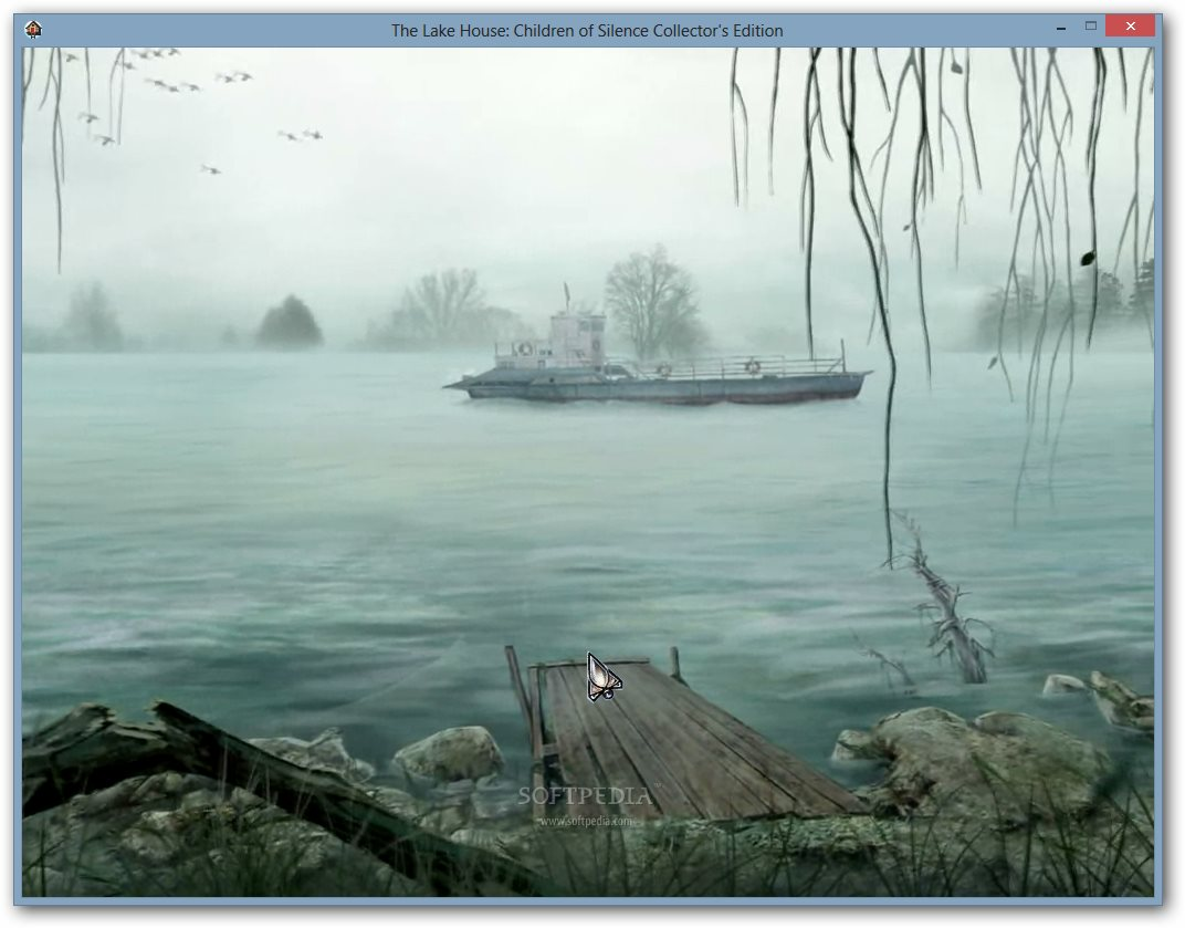 The Lake House: Children of Silence Collector's Edition screenshot 8