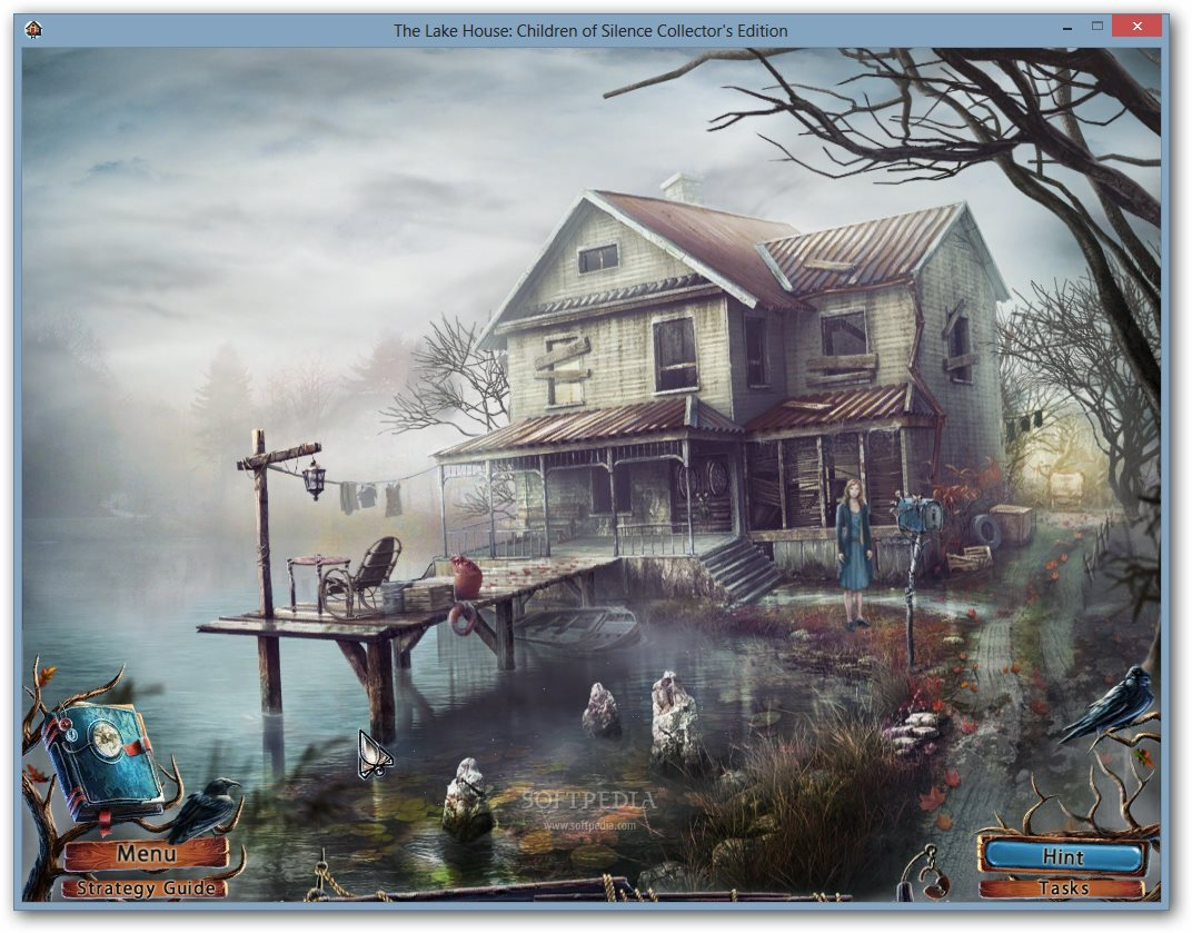 The Lake House: Children of Silence Collector's Edition screenshot 9