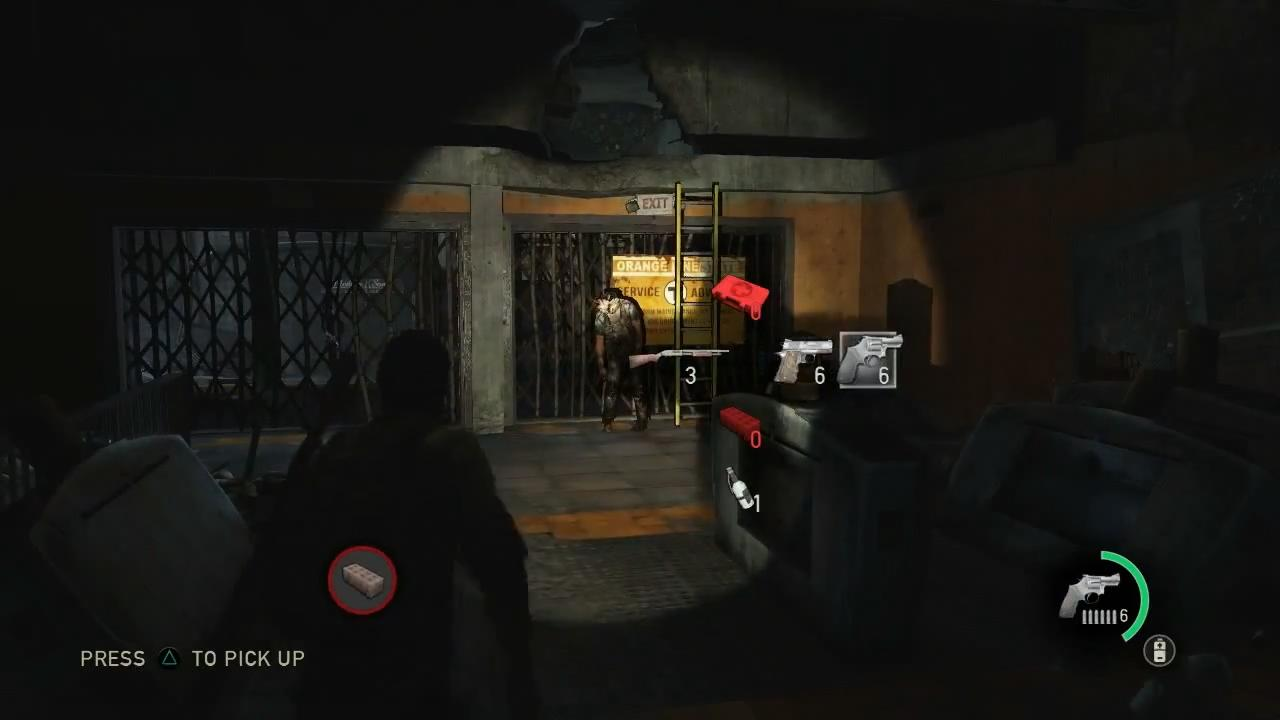 The Last of Us: Infected Revealed Trailer screenshot 6