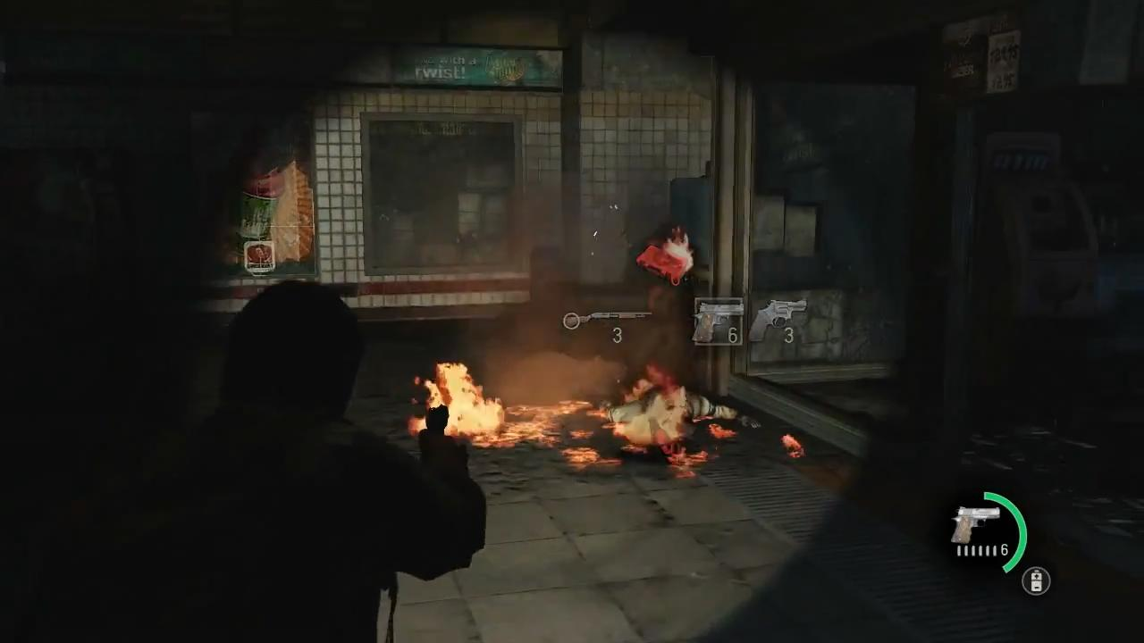 The Last of Us: Infected Revealed Trailer screenshot 7
