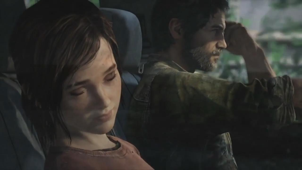 The Last of Us: The Sky Has Turned Grey Cinematic Trailer screenshot 1
